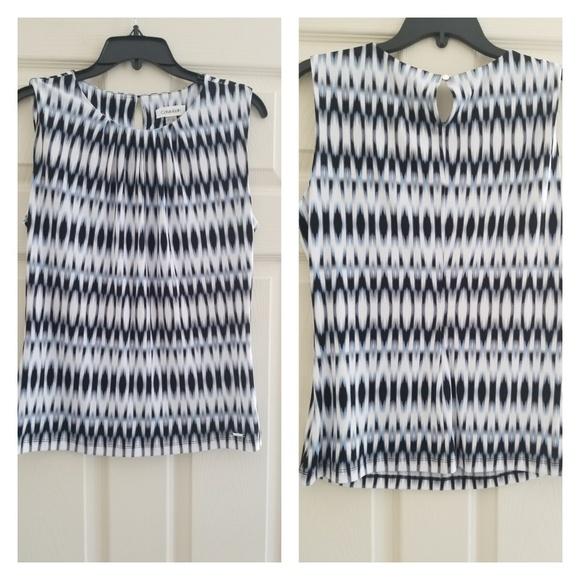 Calvin Klein Tops - Beautiful Calvin Klein shirt. Never w